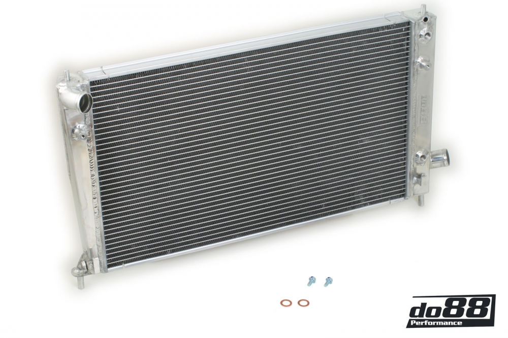 DO88 Aluminum Radiator (02-09) (9-5 2.3T) [WC-270]