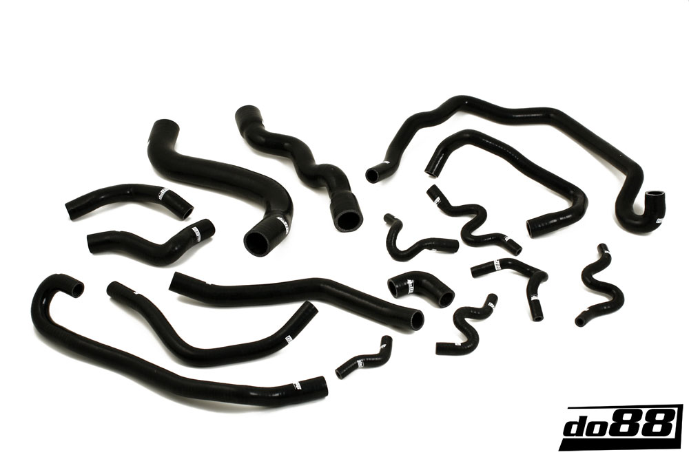 Coolant Hose Kit