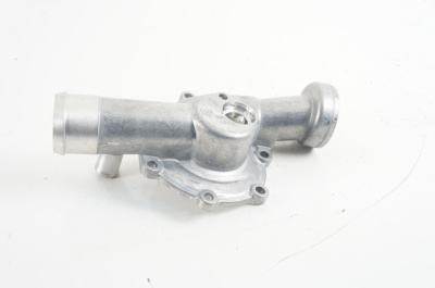 Pump Connection