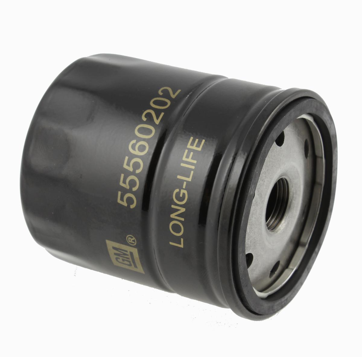 93186554 Saab Engine Oil Filter Genuine Saab Parts