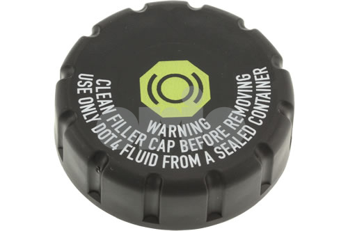 93189060  saab 9-3 brake fluid cap