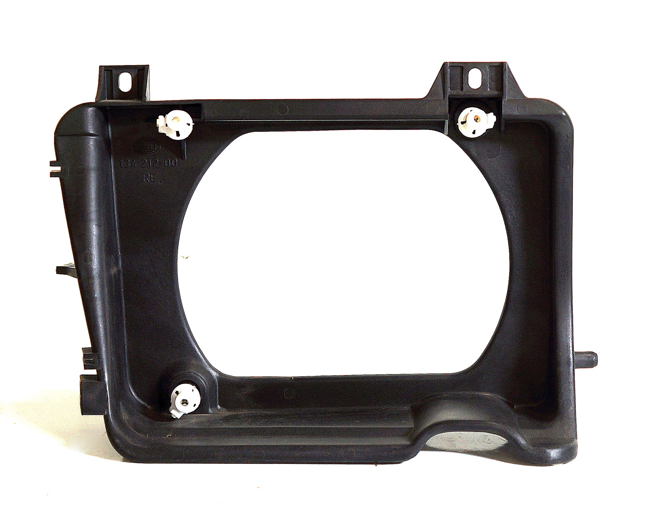 Attaching Frame