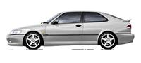 Saab 9-3 I 1999-2003 Parts