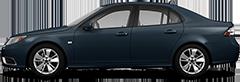 Saab 9-3 II 2003-2011 Parts