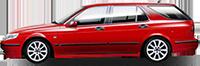 Saab 9-5 OG 1999-2009 Parts