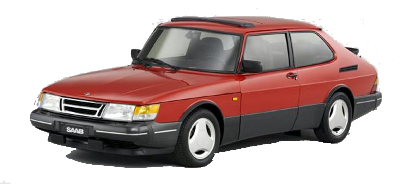 Saab 900 Parts