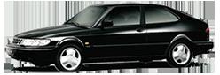 Saab 900 NG Parts